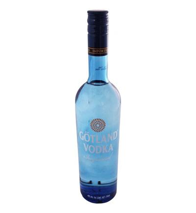 Vodka götland 750ml