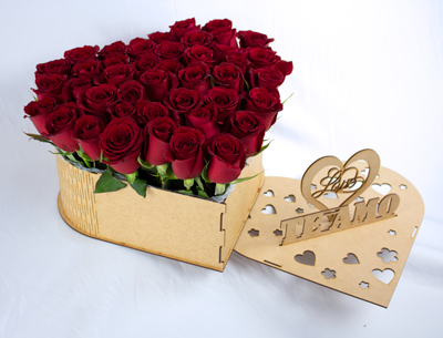 Corazon romántico