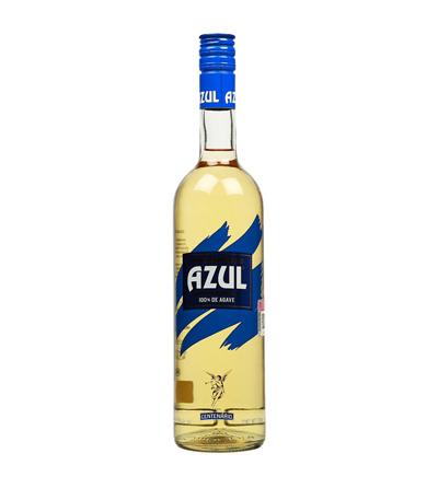 Tequila azul reposado 700ml