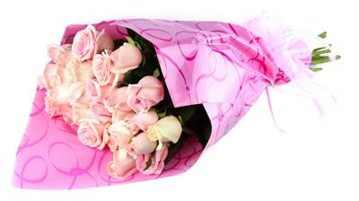 Bouquet Destello Rosa