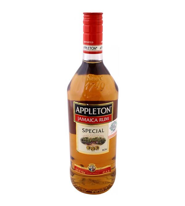 Botella appleton rum 950ml