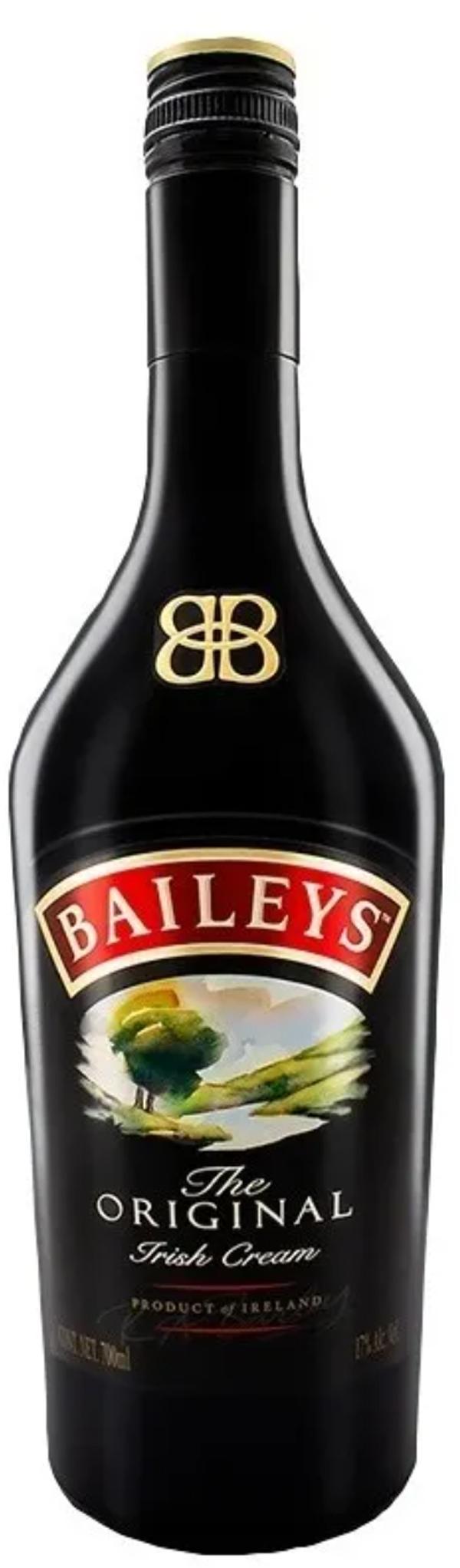 Baileys Original Crema De Whisky Irlandés