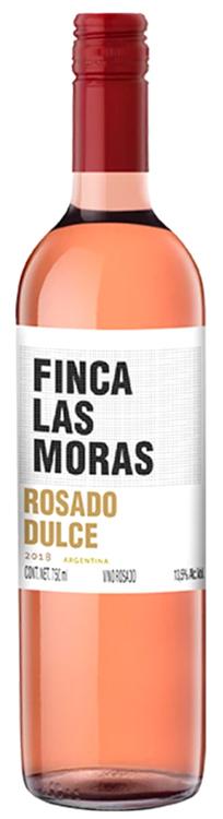 Finca Las Moras Rosado Dulce 750ml